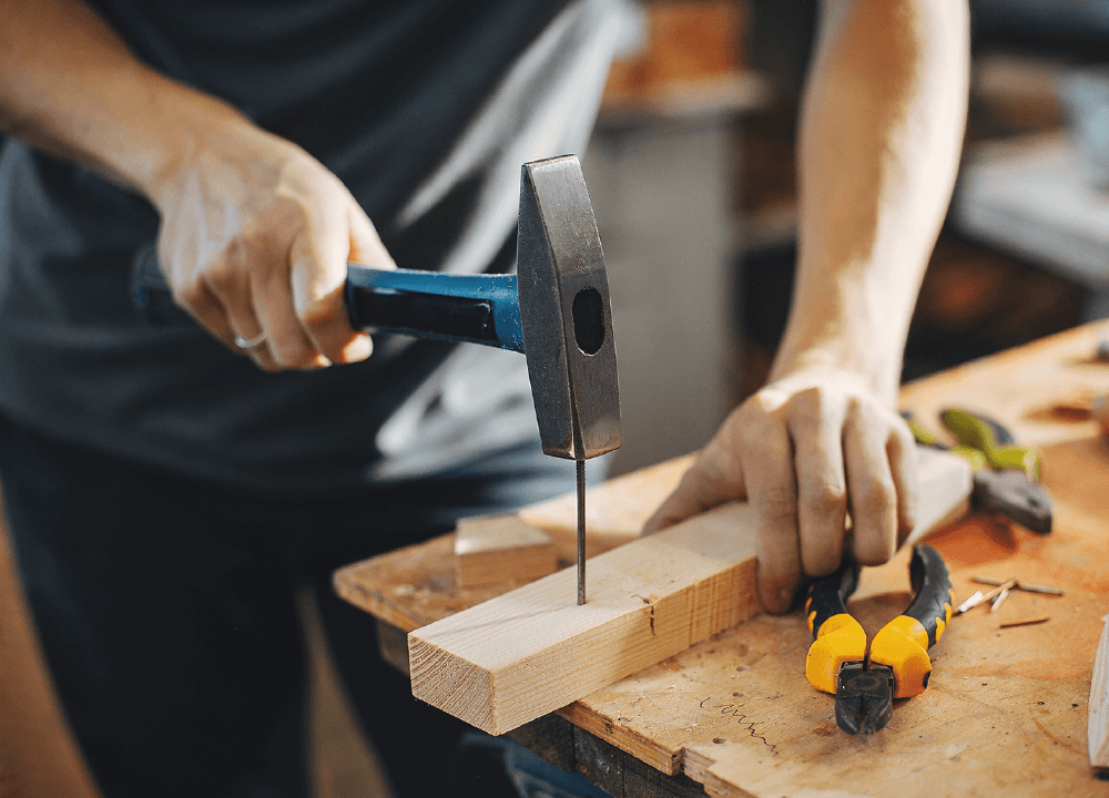 DIYガレージ|ガレージハウス|株式会社イーズ企画工房