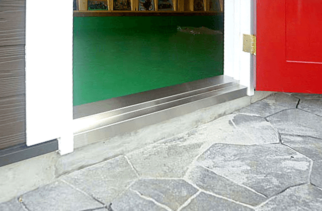 ガレージ A様邸|施工事例|株式会社イーズ企画工房