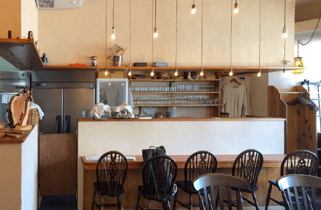 フランス料理 La salle a manger|施工事例|株式会社イーズ企画工房