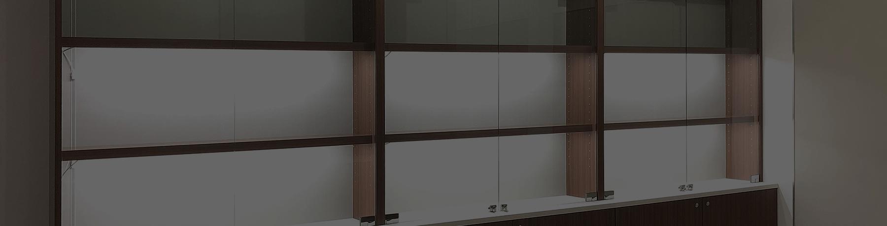 H様邸 展示スペース 施工事例 株式会社イーズ企画工房