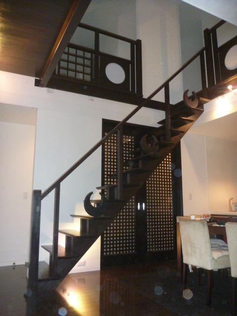 住宅の階段かけ替え工事page-visual 住宅の階段かけ替え工事ビジュアル